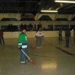 2004 Broomball Tournament