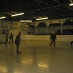2004 Broomball Tournament