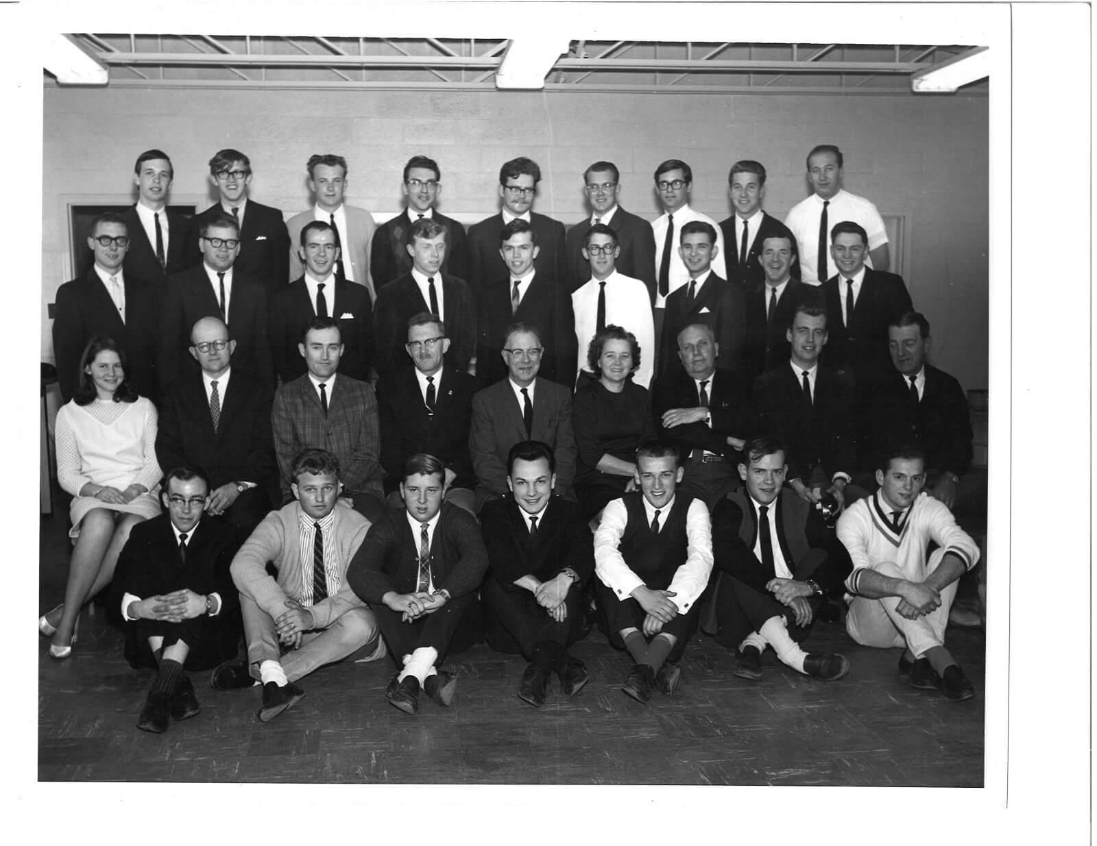 NSLSI Class of 1967