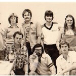 Remote Sensing Class of '83
