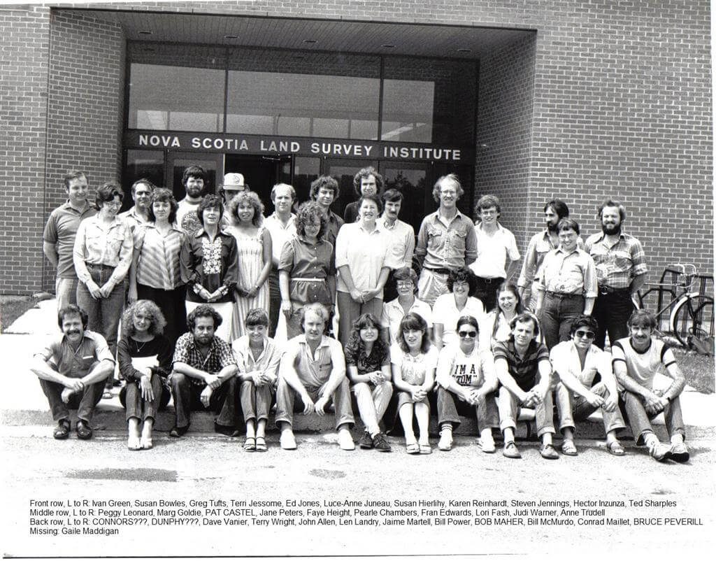 COGS programming classes of 82